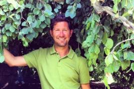 Eric Mulholland, PYE Teaching Artist